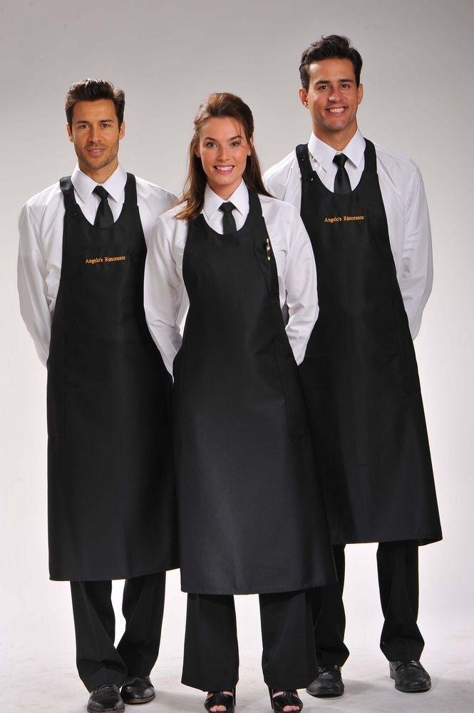 restaurant uniform - Google 搜索 More