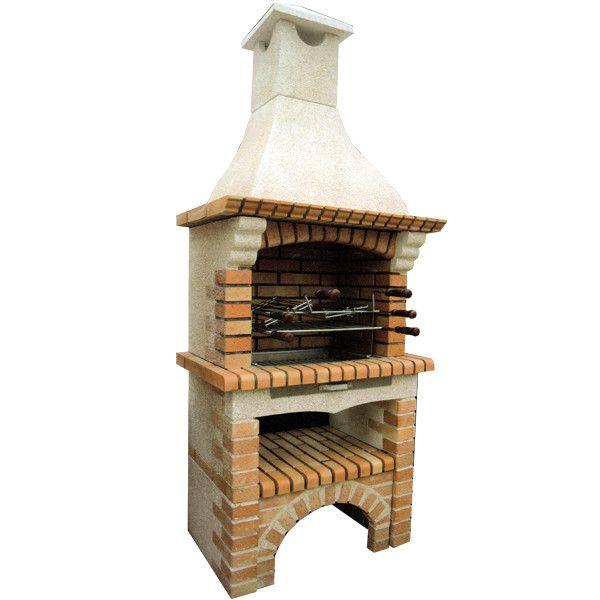 20 best Barbecues en briques images on Pinterest Barbecues, Brick