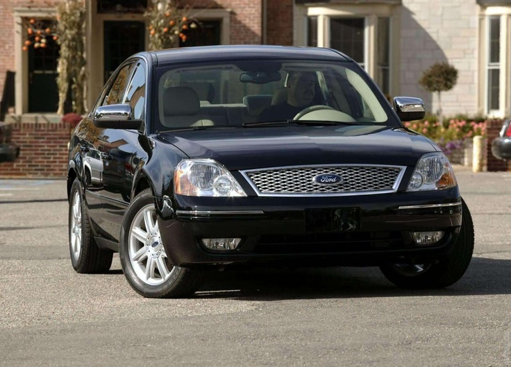 I had a 2007 Ford Five Hundred. Lots of room and dependable