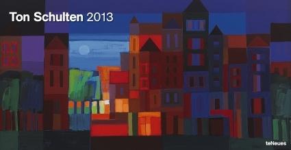 Panoramakalender 2013