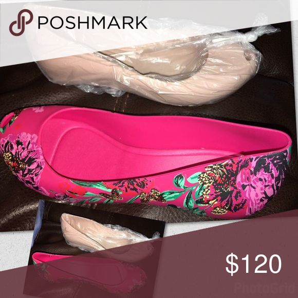Melissas From Brazil (both) Melissa Shoes Flats & Loafers