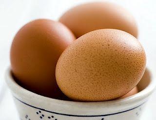 egg white mask for blackheads.. i don't get blackh…