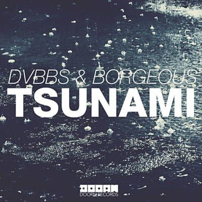 Found Tsunami by DVBBS & Borgeous Feat. Tinie Tempah with Shazam, have a listen: http://www.shazam.com/discover/track/102792982