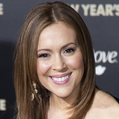 Alyssa Milano wiki, affair, married, Lesbian with age, height