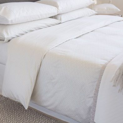 GEOMETRIC PRINT SATIN BED LINEN - Bedroom - Collection - New Hotel Collection | Zara Home Sweden