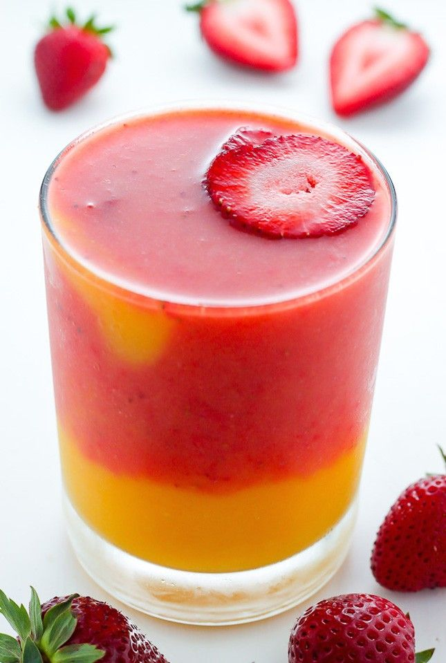 15 Layered Smoothie Recipes for a Beautiful Morning   Brit + Co