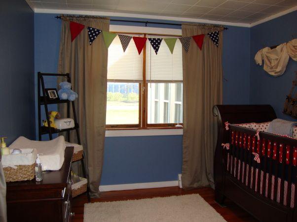94 Best Nursery Ideas Images On Pinterest Child Room