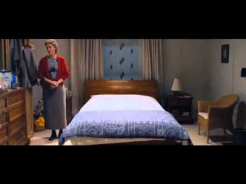 Love Actually - Joni Mitchell - Both Sides Now       My favorite scene from Love Actually. Emma Thompson captures this characters emotion beautifully.
