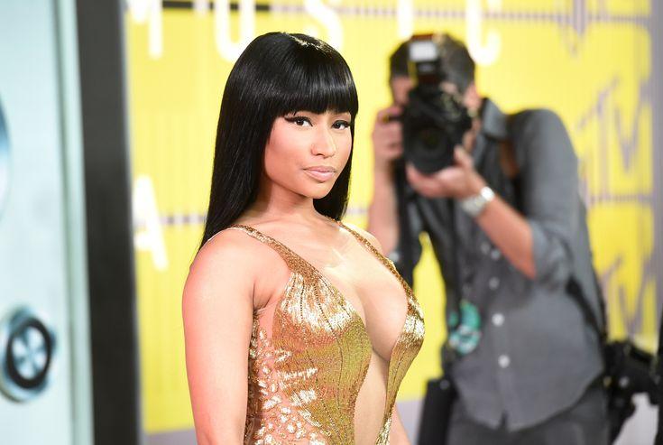 One writer talks about how she interprets the VMAs feud between Miley Cyrus and Nicki Minaj.