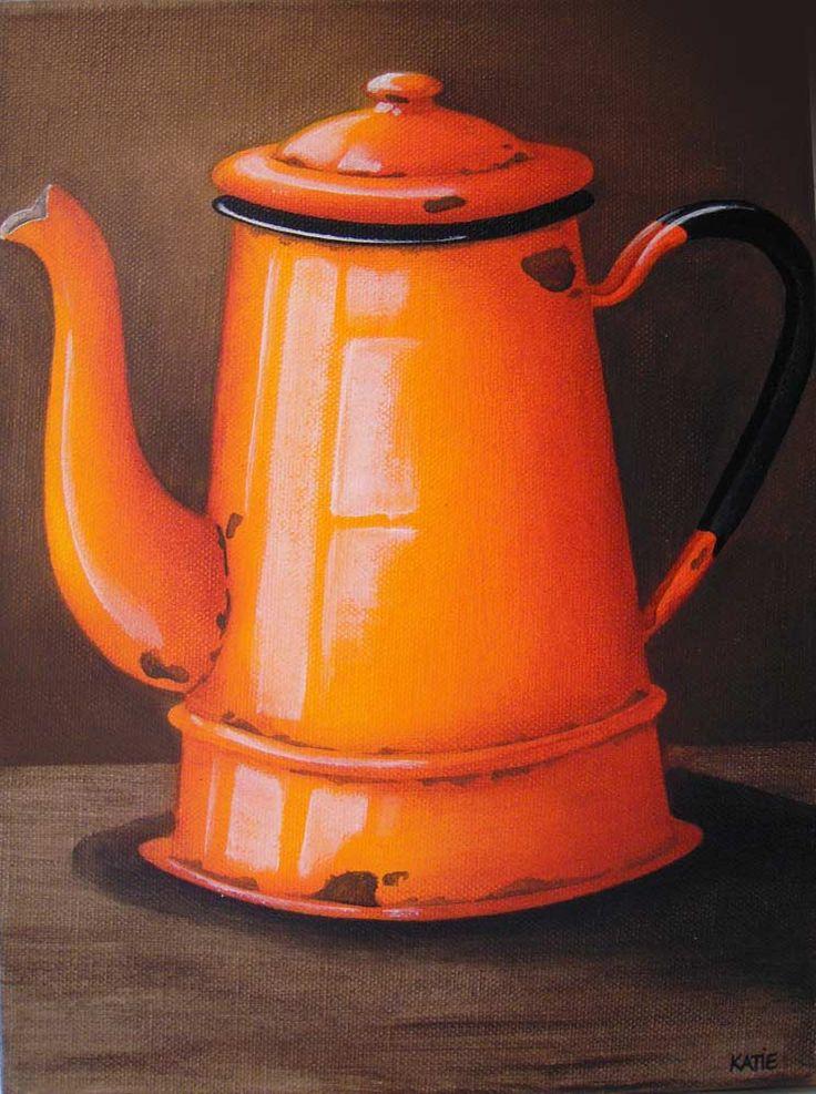 Katie Grobler - Ceramics various 225 x 310