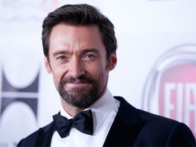 Hugh Jackman has been revealed as the celebrity that most inspires Australians to do more with their own career..