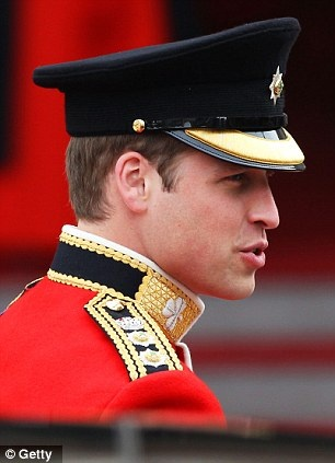 """William Wales: Prince William (William Arthur Philip Louis) (1982-living2013) of Wales, UK.  1st Child of Charles (Charles Philip Arthur George) (1948-living2013) Prince of Wales, UK & his 1st wife (m. 1981, div. 1996) Diana Frances Spencer """"Di"""" (1961-1997) Princess of Wales, UK."""