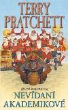 Úžasná Zeměplocha: Nevídaní akademikové - Terry Pratchett | Databáze knih