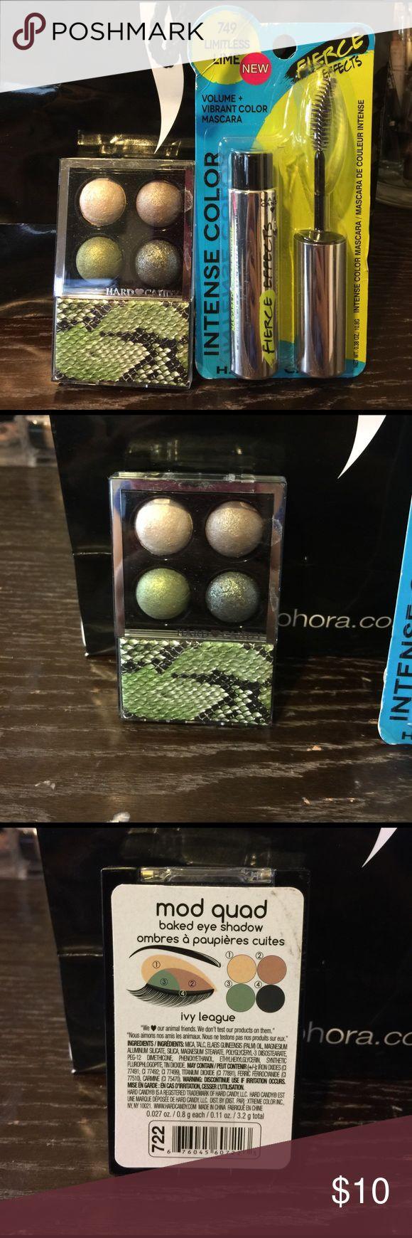 🆕 hard candy make up bundle Brand new not opened Hard Candy Makeup Eyeshadow