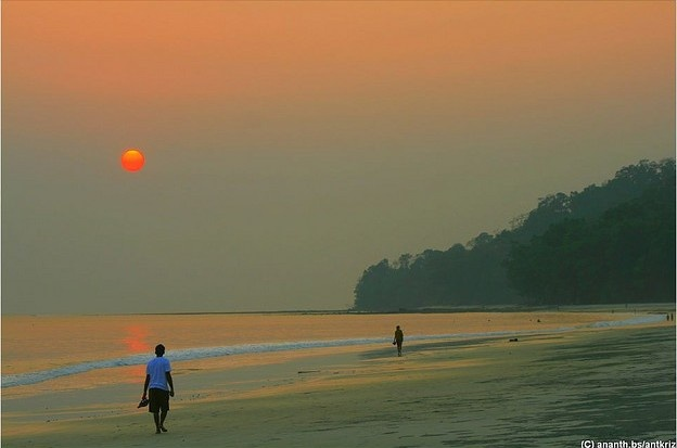 Lie underneath the shades of palms and coconuts, amongst the warm sand and the cool breeze, listen to the sea rustle and experience the enigmatic bliss of Andaman.  (Pic by flickr user antkriz)  For great holiday and honeymoon packages to Andaman, visit http://www.tripcrafters.com/travel/india/andaman