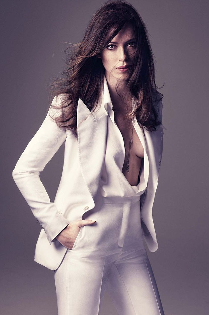 Rebecca Hall - Alexi Lubomirski