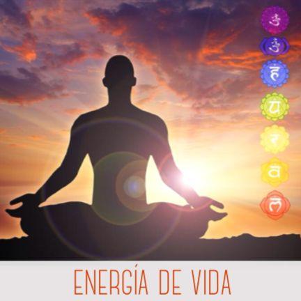 La energía sexual es la energía de la vida, la Fuerza de Luz que anima la materia y hace posible que estemos vivos. Es la energía que se desprende en el momento de la Creación y está contenida en todo lo creado. Se mueve constantemente en nosotros y tiene un efecto en nuestros cuerpos físicos, mental, emocional y espiritual. Es la energía que corre por los meridianos de acupuntura y que atraviesa los vórtices de energía llamados chakras, expandiéndolos.