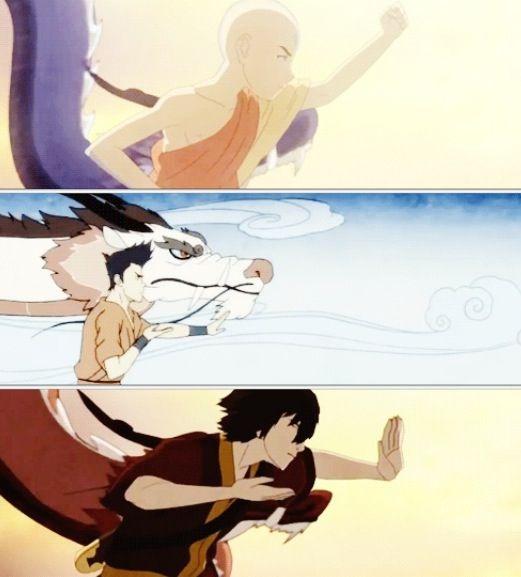 Avatar Dragon: 25+ Best Ideas About Avatar Wan On Pinterest