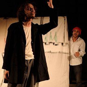 Il Sogno di Vico Quarto Mazzini (photo: vqmteatro.com)