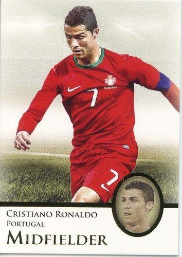 Cristiano Ronaldo - The Futera Unique Card 2013 with special design. Online football manager game card, play free now !!  #FWF #FUTERA #GAME #TCG #FOOTBALL #RONALDO