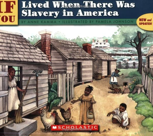 an analysis of slavery in american Her review of self-taught: african american education in slavery and freedom  by  analysis is punctuated with rich anecdotes of ordinary african americans'.