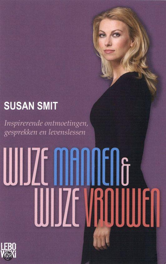 Wijze Mannen & Wijze Vrouwen, Susan Smit