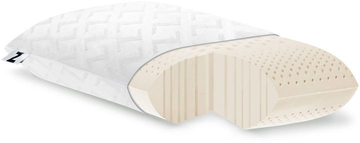 Malouf Z Zoned Memory Foam Pillow