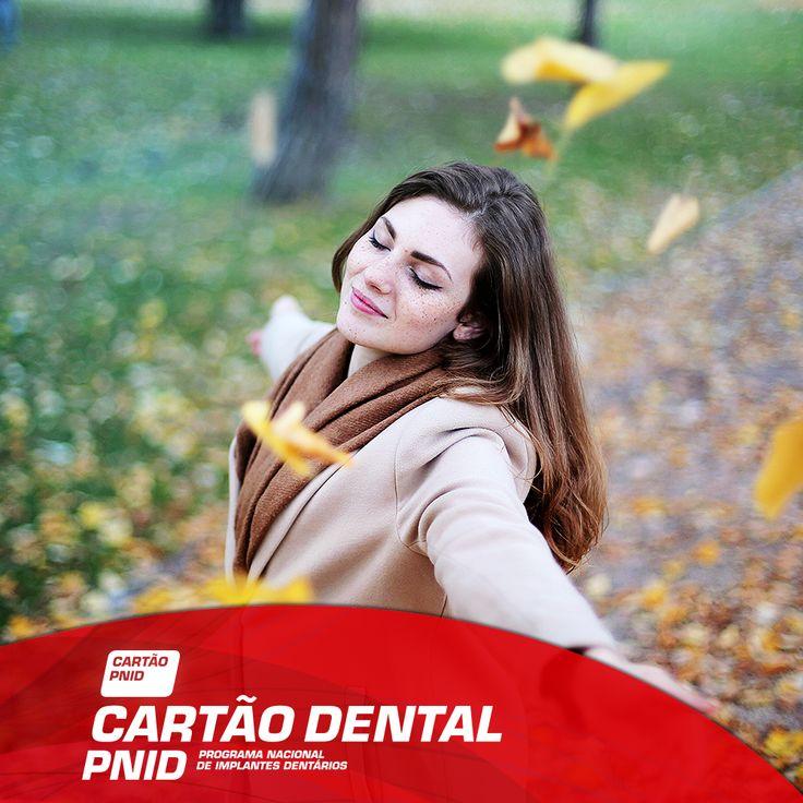 O PNID tem a solução para as suas preocupações: o Cartão Dental PNID. Agora, já pode fazer tratamentos e ainda poupar dinheiro sem ter de fazer nenhum esforço adicional. Saiba como, registe-se e adira já! -------------------- Adira JÁ ao seu Cartão: > http://www.pnid.pt/cartaodentalpnid/#saber-mais