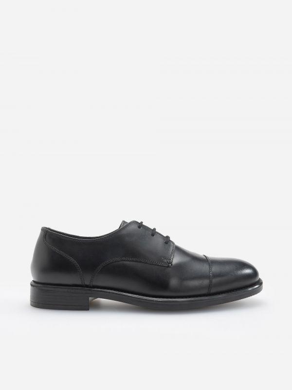 Buty Meskie Reserved Dress Shoes Men Oxford Shoes Dress Shoes