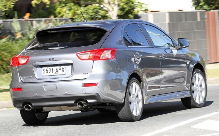 #MitsubishiLancer #Ralliart Sportback #LoveThatCar http://www.mitsubishi-motors.com.au/vehicles/lancer?cid=pinterestLancer