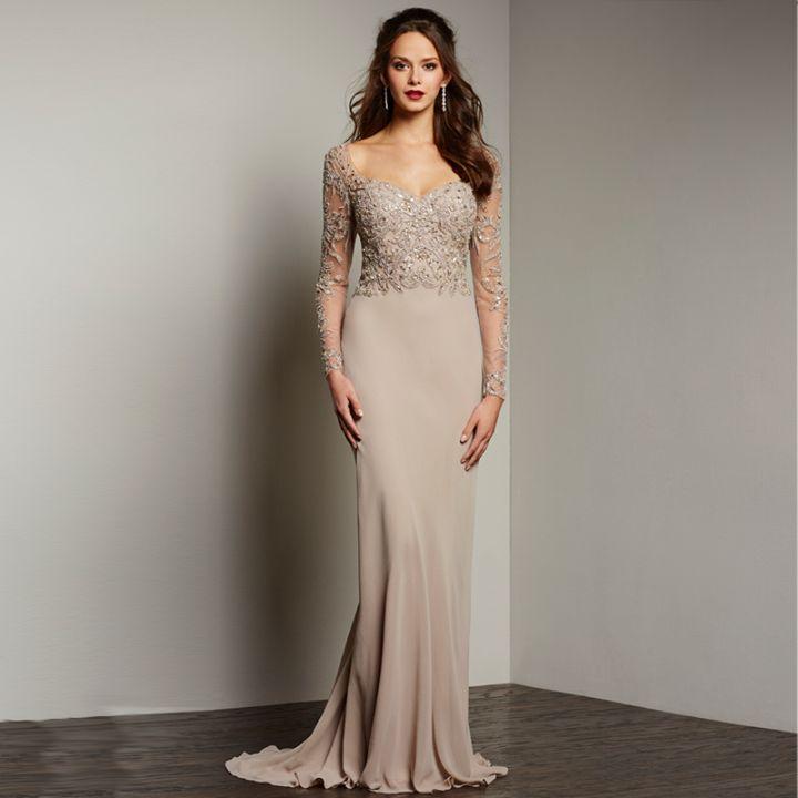 Terani Couture Long Dress – Fashion design images