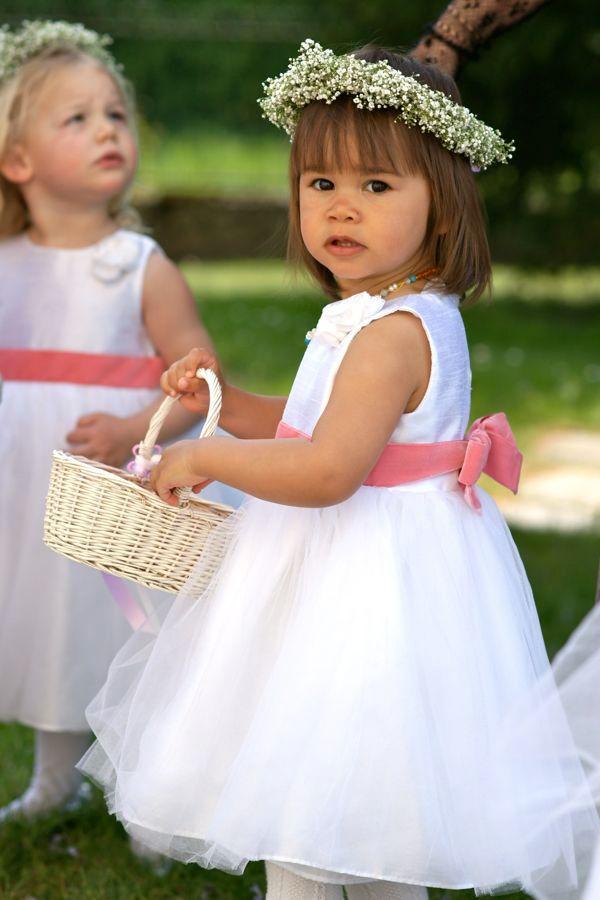 Mit Kindern Hochzeit feiern!