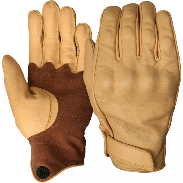 Weise Motorcycle Gloves need these