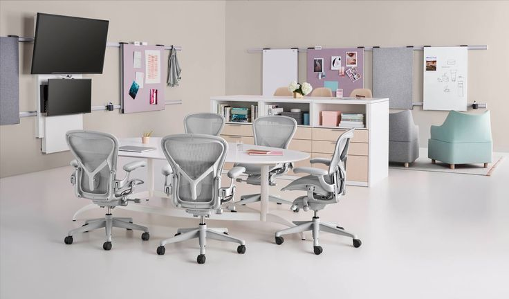 Herman Miller Office Design Brilliant Review