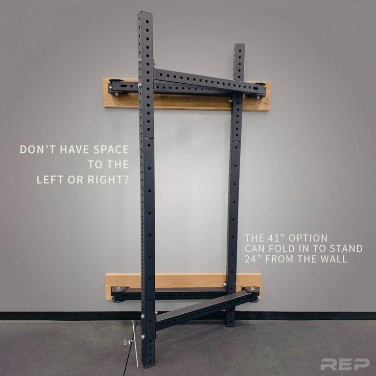 Power racks rep fitness folding squat rack pr4100