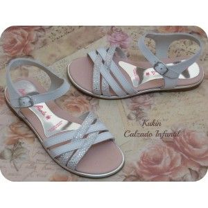 Sandalias niña chica Pablosky - calzado infantil y juvenil