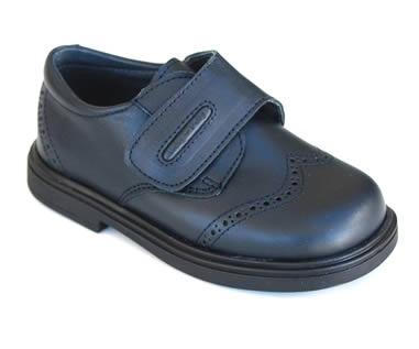 Chaussures Noires Avec Des Enfants Velcro Kappa OuWJJSNnU