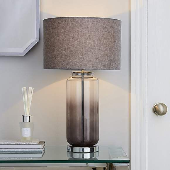 Buy Ombre Ceramic Table Lamp From The Next Uk Online Shop Lamp