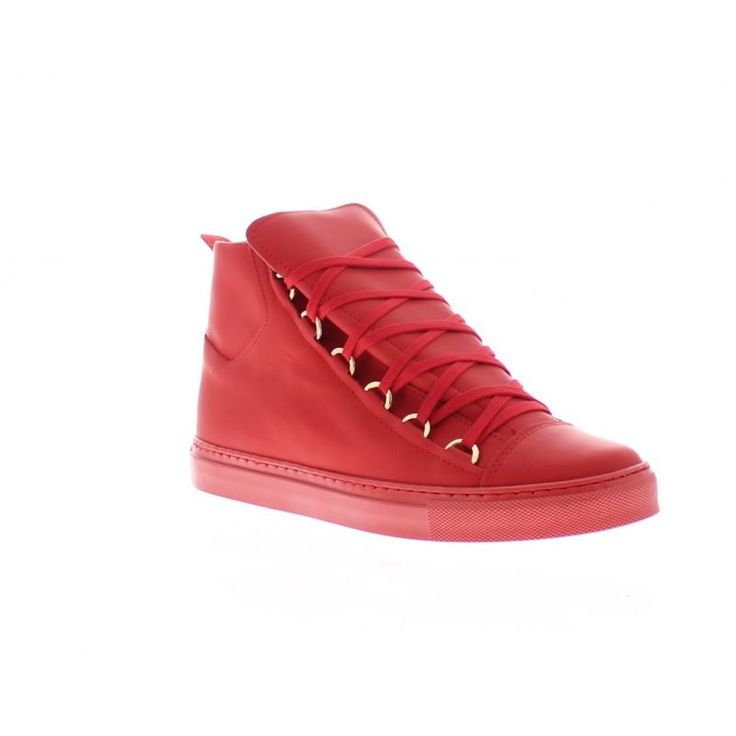 Door Berend Rode Sneaker - De Schoenenfabriek