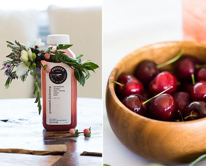 surprising benefits of tart cherry juice