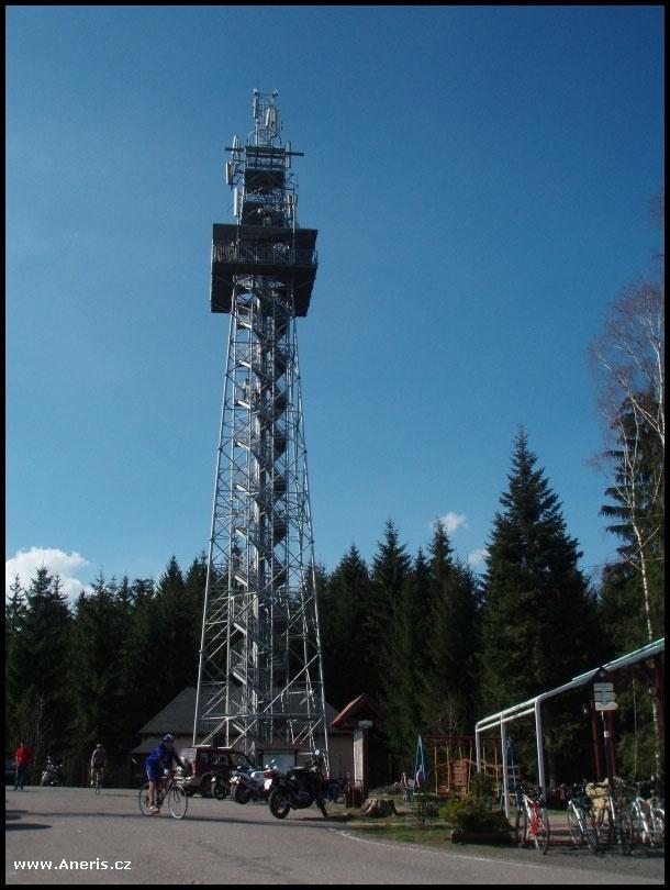 Andrlův Chlum u Ústí nad Orlicí