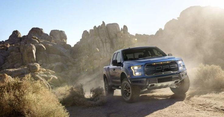 2017 Ford F150 Raptor Price, Release date and Specs