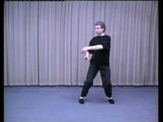 Tai Chi Chuan Yang Short Form 37 Posture Cheng Man Ching Tradition Demonstration - YouTube
