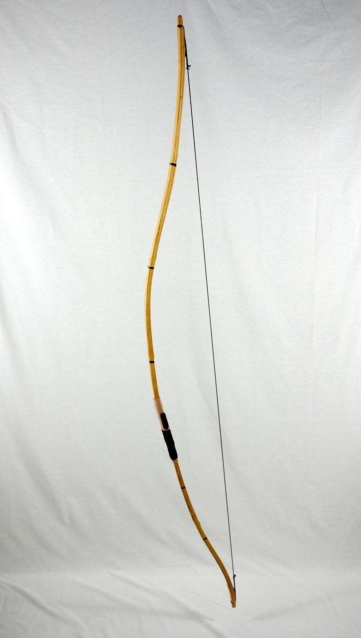 KYUDO YUMI JAPANESE ARCHERY BOW strings
