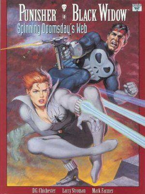214 best images about Marvel Graphic Novels on Pinterest ...
