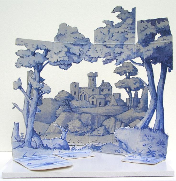Giardino Blu
