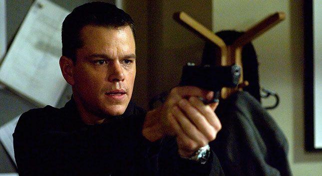 8 Películas de Matt Damon donde se ve realmente hot