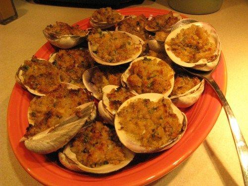 Seafood Long Island