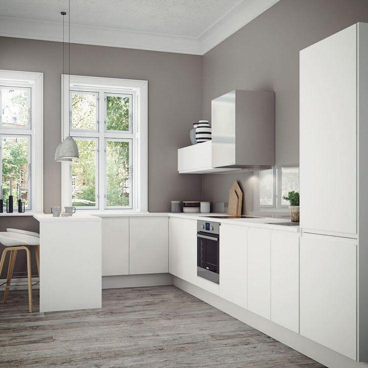 1000 ideas about petite cuisine on pinterest deco cuisine deco and cuisine design. Black Bedroom Furniture Sets. Home Design Ideas