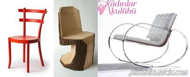 Eski Sandalyeleri Değerlendirme Fikirleri 2015 - http://www.bizkadinlaricin.com/eski-sandalyeleri-degerlendirme-fikirleri-2015.html  Kırılan, eskiyen zamanla kullanılmaz hale gelen sandalyelerinizi çöpe atmayın! Eski sandalyeleri değerlendirme fikirleri 2015 resim galerimizde eski sandalyelerinizle yapabileceğiniz, size fikir verecek önerilere yer verdik.                 #EskiEşyalarıDeğerlendirme #Dekarasyon